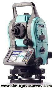 Total Station Nikon Nivo 2C