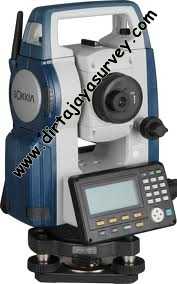 Sokkia CX 102 Reflectorless Total Station