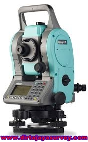Nikon Nivo 3M Total Station