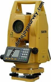 South NTS 352L Total Station
