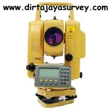 South NTS 352R Total Station