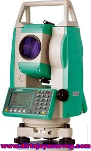 Ruide RTS 822 Total Station