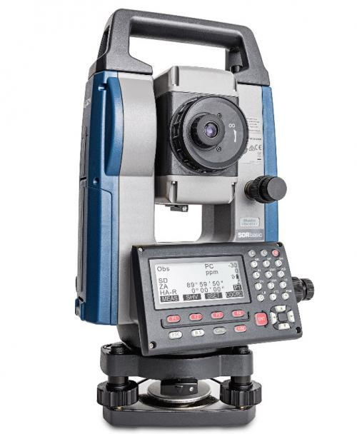 Jual Total Station Sokkia Im 103
