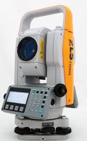 total station CYGNUS KS-102